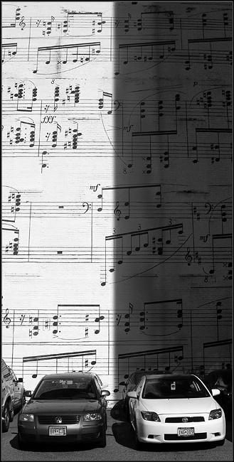 Blake & White Music